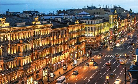 Слика од Кои се најубавите 10 градови во светот?