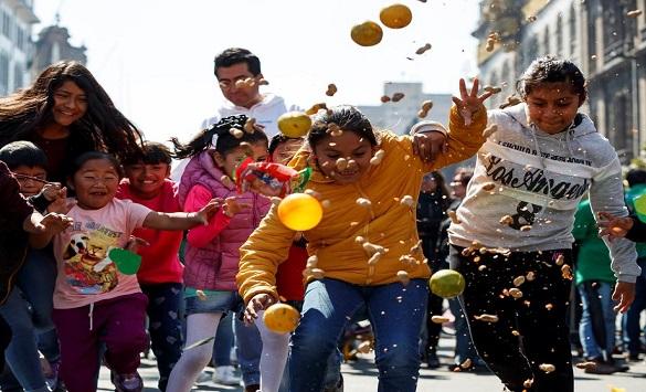 Слика од Најповолните земји за одгледување деца