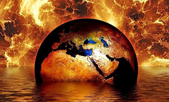 Слика од Едноставен водич за одговор на прашањето што се климатски промени