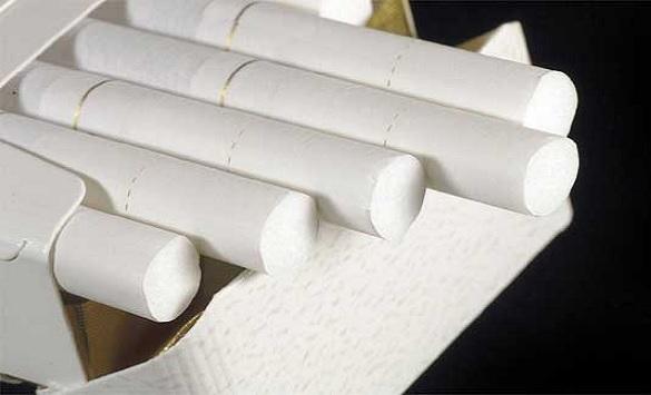 Слика од Никотинот не е примарниот причинител за болести поврзани со пушењето