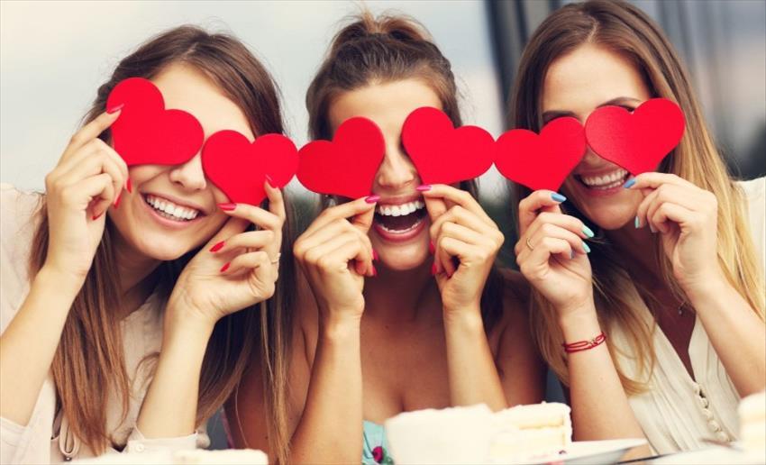 Слика од Да се биде соло на Денот на вљубените и не е така лошо...