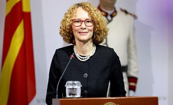 Слика од Шекеринска: Во првата половина на март се очекува ратификацијата на Протоколот за НАТО во Шпанија