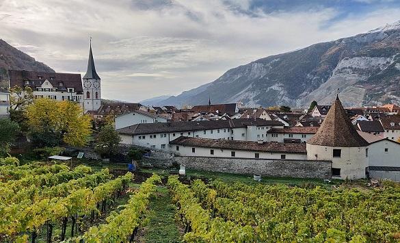 Слика од Швајцарската епископија бара нов истерувач на ѓаволи