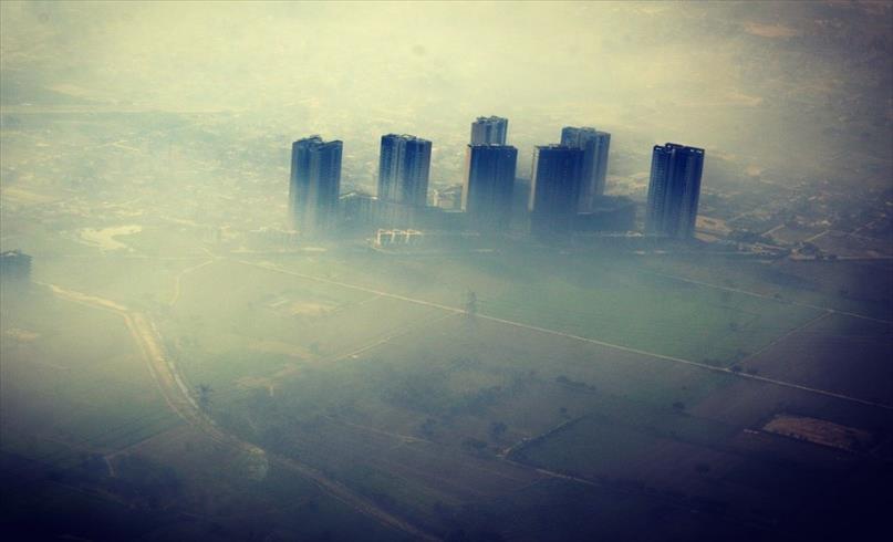 Слика од Истражување: Загадениот воздух може да ја смени и нашата ДНК