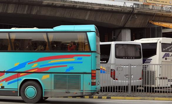 Слика од Бројот на патници во меѓуградскиот и меѓународниот автобуски превоз намален за 3,5 отсто