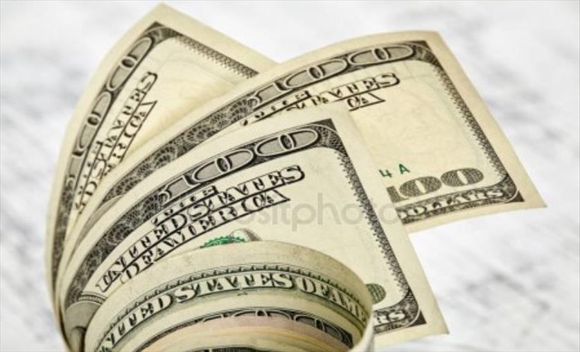 Слика од Вредноста на американскиот долар нагло порасна поради коронавирусот