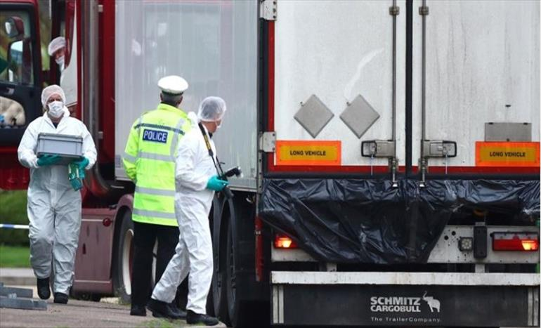 Слика од Седуммина обвинети во Виетнам за смртта на 39 мигранти во Англија
