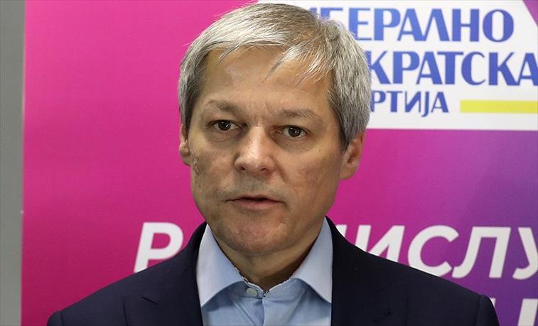 Слика од Чолош: Неопходно е изборите да се спроведат во согласност со европските стандарди