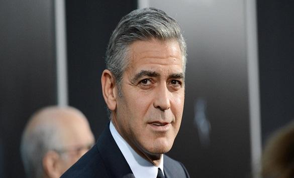 Слика од Џорџ Клуни дел од фирма која се соочува со обвинувања за злоупотреба на детски труд