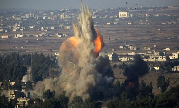 Слика од Турските сили гранатирале над 200 цели на сириските владини сили во Идлиб