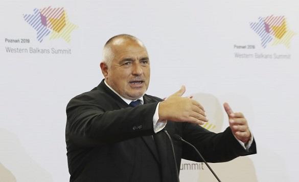 Слика од Борисов: Бугарија ги заострува мерките на границата со Турција