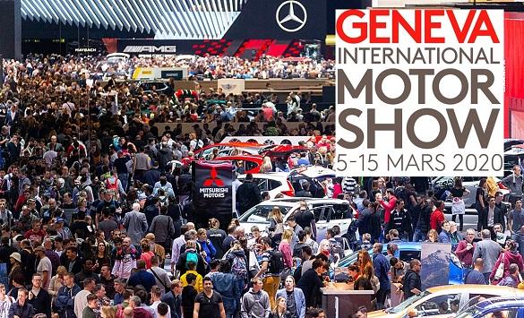 Слика од Поради коронавирусот откажан Саемот на автомобили во Женева