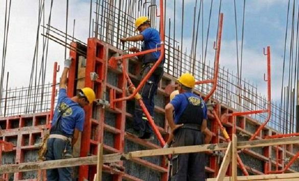 Слика од Повисоки трошоците за вработени на градежните компании при изградба на индивидуални објекти