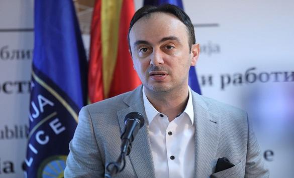 Слика од Чулев: На подрачјето на Велес зголемен број на кривични дела за илегална трговија со наркотици