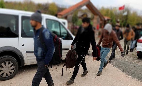 Слика од Притвор за велешанец осомничен за криумчарење мигранти