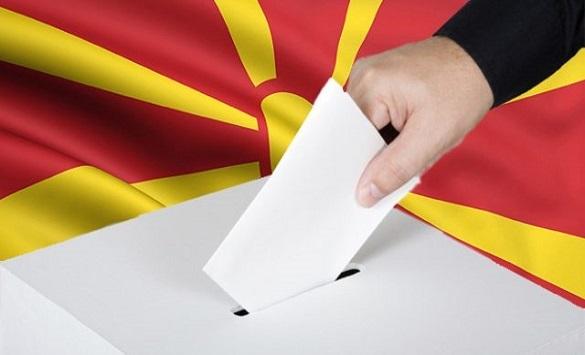 Слика од Прекин на сите дејствија за спроведување на изборите и за сите прашања поврзани со изборниот процес