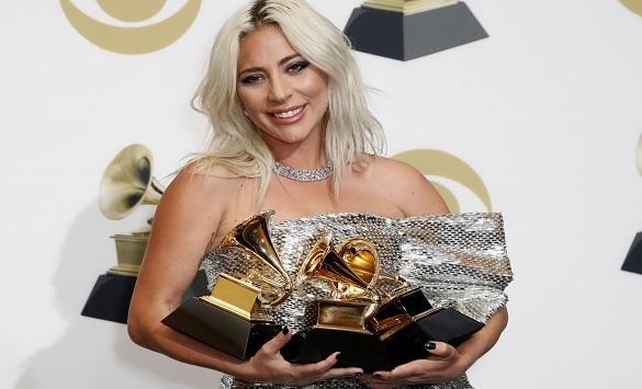 """Слика од Концерт """"од дома"""" со Лејди Гага, Пол Макартни, Били Ајлиш…"""