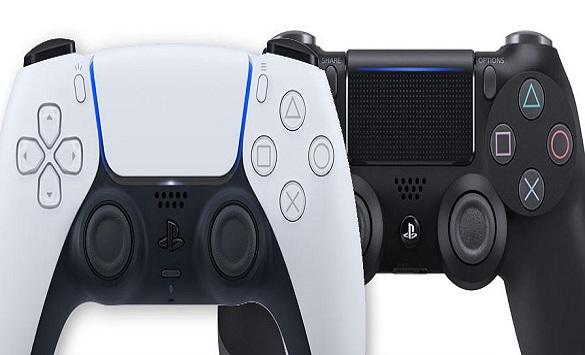 """Слика од Претставен новиот безжичен контролер """"DualSense"""" за """"PlayStation 5"""""""