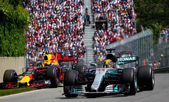 Слика од ФИА ја продолжи задолжителната пауза за тимовите во Формула 1 на 35 дена
