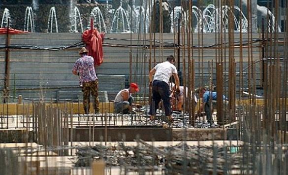 Слика од За заштита на градежните работници од Ковид-19 изработен прирачник