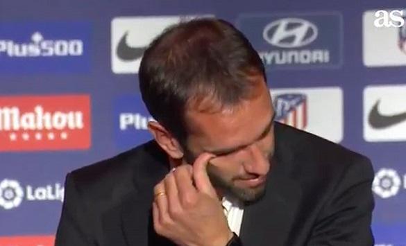Слика од Годин ќе го напушти Интер поради Конте