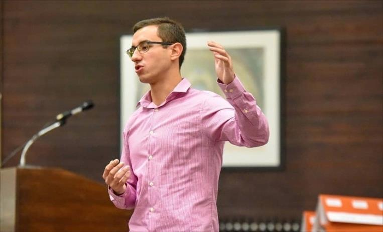 Слика од Ефтимов: Сите студенти немаат услови за он-лајн полагање, квалитетот на испитот нема да биде ист