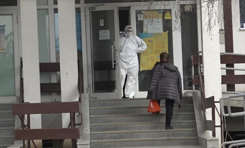 Слика од Нова жртва на коронавирусот во Косово, вкупно седуммина починати