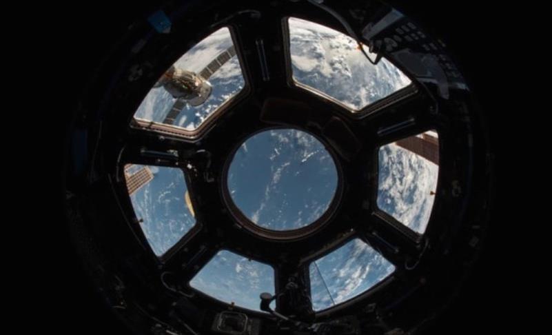 """Слика од """"Сојуз МС-16″, со тројца космонаути, се закачи за МВС"""