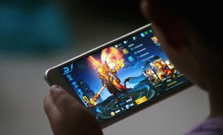Слика од Рекорднa потрошувачка на игри за време на пандемијата