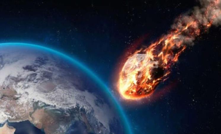Слика од Голем астероид ќе мине денеска близу Земјата