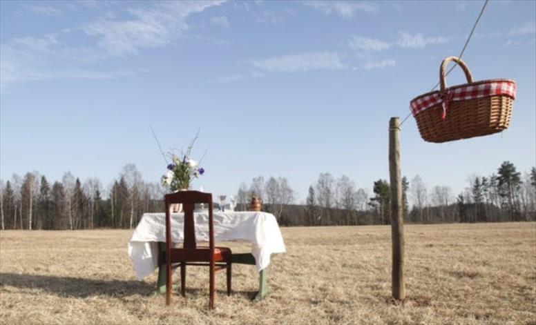 Слика од Во Шведска ќе се отвори ресторан за едно лице