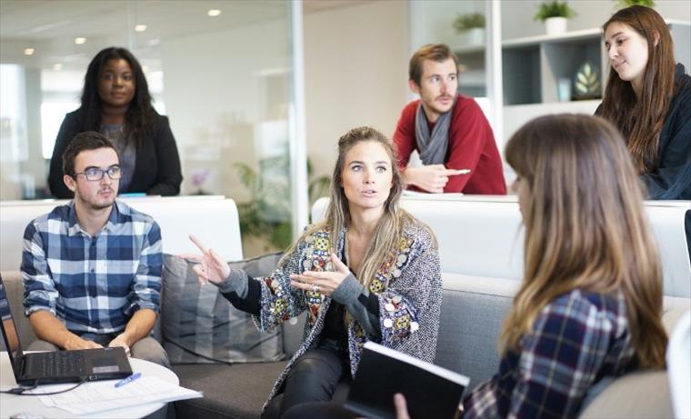 Слика од Коронавирус: Дали канцелариите ќе бидат безбедни за враќање на работа?