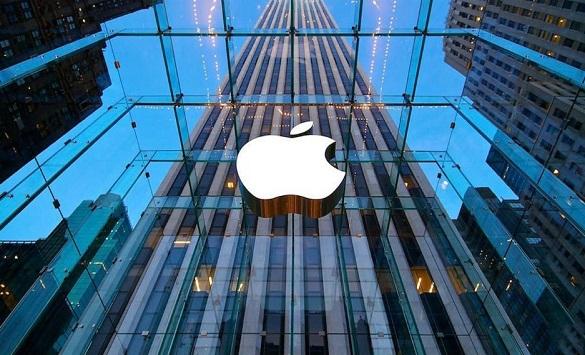 Слика од Дваесет и три држави побарале технологија за следење од Епл