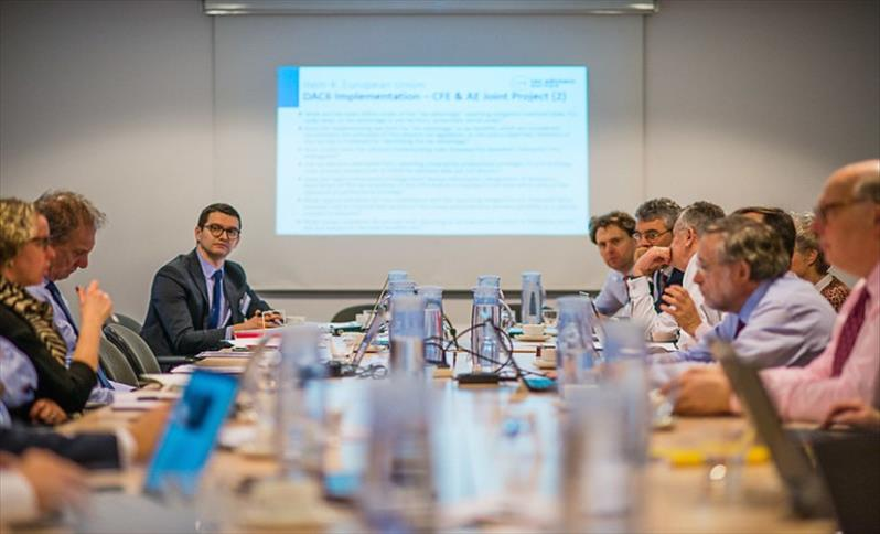 Слика од Ивановски: Во пост-ковид фазата клучни ќе бидат зелените инвестиции