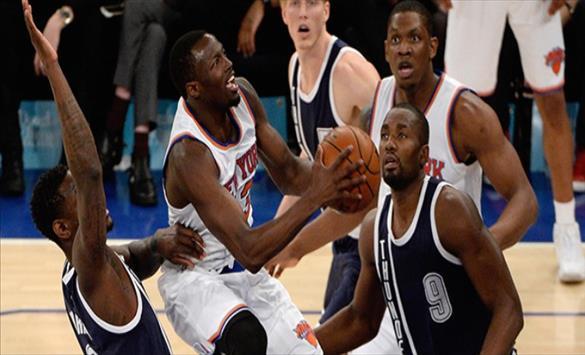 Слика од Сезоната во НБА може да продолжи во август