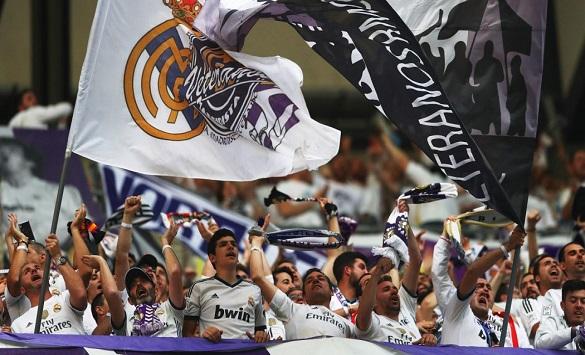 Слика од Реал стана најскапиот клуб во Европа