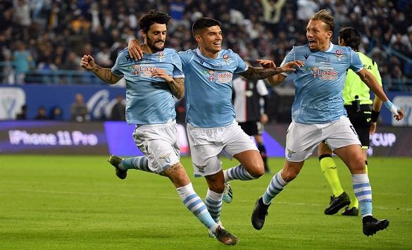 Слика од Лацио сака да го продолжи договорот со Ачерби до 2024 година