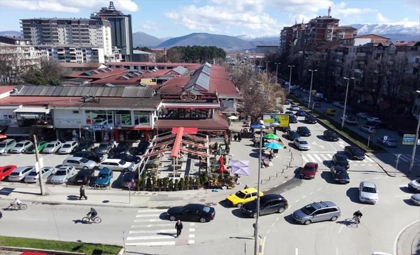 Слика од Во Тетово не се почитувала самоизолацијата, во Штип правилото за транспорт, и во двата града не се носеле маски