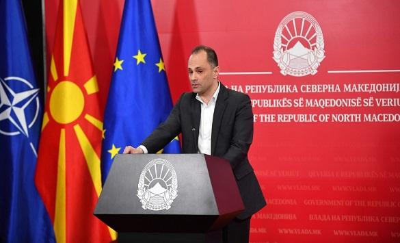 Слика од Филипче ќе одржи состанок со членовите на Комисијата за заразни болести