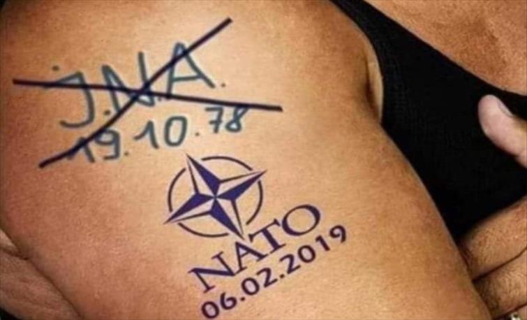 Слика од Во овие 6 земји тетоважите може да ве вовлечат во проблеми