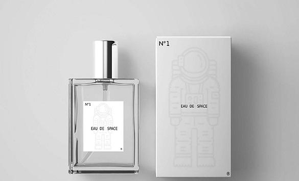 Слика од Почувствувајте го мирисот на Вселената за 15 долари