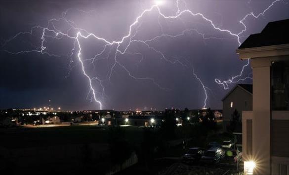 Слика од Овчар загинал од гром по вчерашното невреме во Македонија