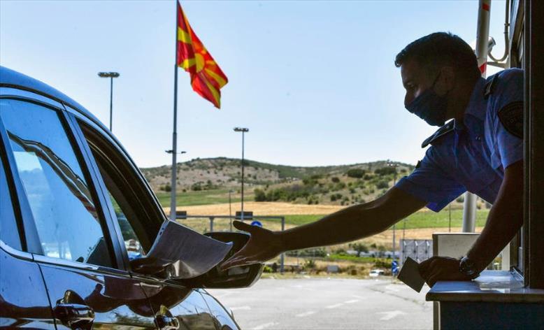 Слика од Откако ги отворивме границите за сите, Филипче најавува можни мерки за соседите при влез во Македонија