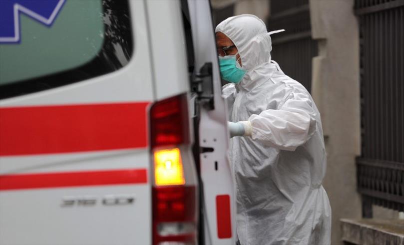 Слика од 44 од починатите 57 пациенти минатата недела имале хронични заболувања, најголем дел биле над 60 години