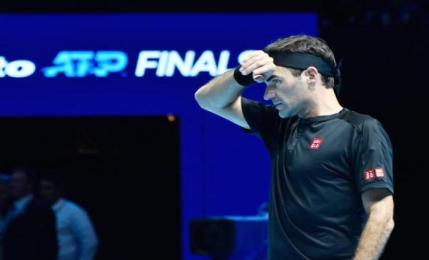 "Слика од Федерер: Ми недостасува ""Вимблдон"""