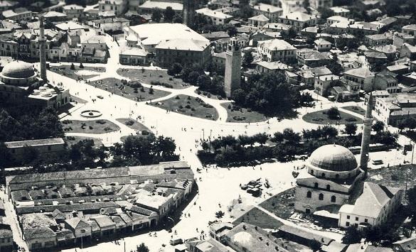Слика од Сјајот и отсјајот на Безистенот во Битола