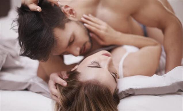 Слика од Кога партнерот ве гледа само како секс-играчка?