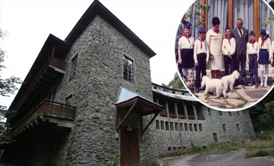 Слика од Вила Извор или Објект 99 - Најскапата претседателска резиденција на Тито