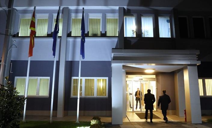 Слика од СДСМ: Бомбата е доказ дека Заев се залага за градење на правна држава и се бори против корупцијата