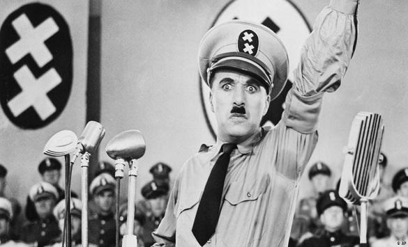 Слика од Циклус филмови со Чарли Чаплин под отворено небо во Кинотека